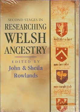 Image for Second Stages in Researching Welsh Ancestry
