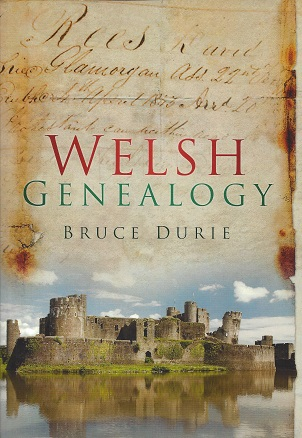 Image for Welsh Genealogy